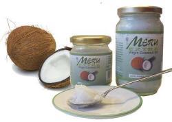 Meru VCO szűz kókuszolaj 400ml