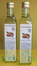 Nature Cookta Mandulaolaj 500ml