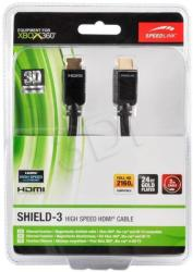 SPEEDLINK SHIELD-3 HDMI Cable