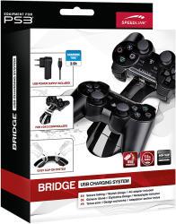 SPEEDLINK Bridge PS3 SL-4437-SBK