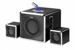 Technaxx MusicMan BT-X3 2.1