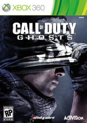 Activision Call of Duty Ghosts (Xbox 360)