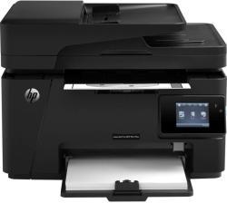 HP LaserJet Pro M127fw (CZ183A)