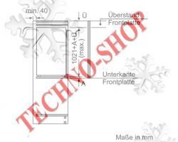Bosch KIL32AF30