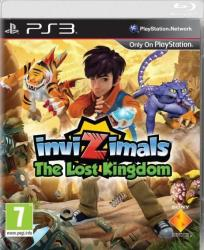 Sony InviZimals The Lost Kingdom (PS3)