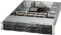 Supermicro SYS-6027R-72RF