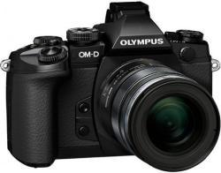 Olympus OM-D E-M1 + EZ-M1250 12-50mm