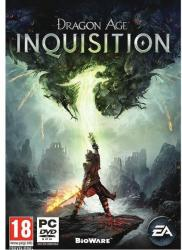 Electronic Arts Dragon Age Inquisition (PC)