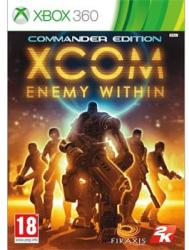 2K Games XCOM Enemy Within Commander Edition (Xbox 360)