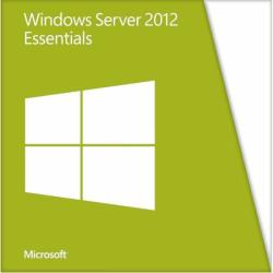 Microsoft Windows Server 2012 Essentials R2 64bit (1-2 CPU) G3S-00716