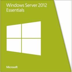 Microsoft Windows Server 2012 Essentials R2 64bit (1-2 CPU) G3S-00716