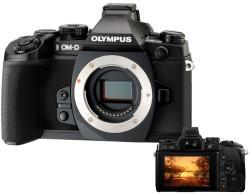 Olympus OM-D E-M1 Body