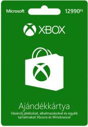 Microsoft Xbox Live Card 12990 HUF