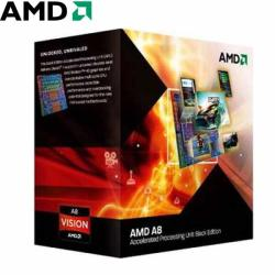 AMD A10-6790K Quad-Core 4GHz FM2