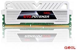 GeIL EVO Potenza 8GB DDR3 1600MHz GPB38GB1600C11SC