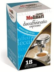 Molinari DECA Decaffeinato