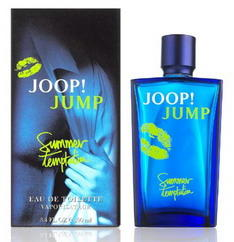 JOOP! Jump Summer Temptation EDT 100ml