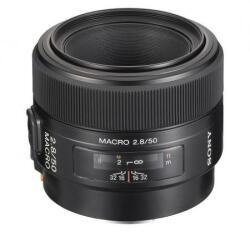 Sony SAL-50AM28 50mm f/2.8 AF Macro