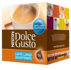 NESCAFÉ Dolce Gusto Caffé Lungo Decaffeinato