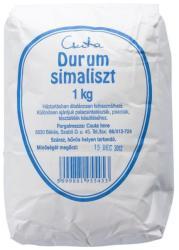 Csuta Durum simaliszt 1kg