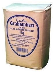 Csuta Grahamliszt (GL-200) 1kg