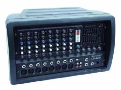 Omnitronic CS-408