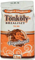 Vegabond Teljes kiörlésű tönkölybúzaliszt (TGL-300) 1kg