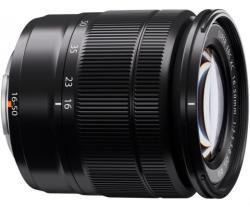 Fujifilm Fujinon XC16-50mm f/3.5-5.6 OIS