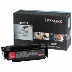 Lexmark 12A7315
