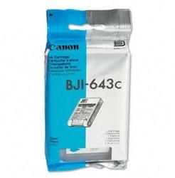 Canon BJI-643C Cyan