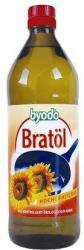 Byodo Bio napraforgó sütőolaj 750ml