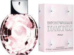 Giorgio Armani Emporio Armani Diamonds Rose EDT 50ml Tester