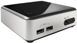 Intel Mini PC NUC Kit D34010WYK2