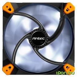Antec TrueQuiet 120mm LED (0761345-7528)