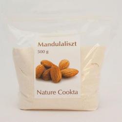 Nature Cookta Mandulaliszt 500g
