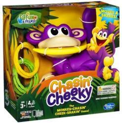 Hasbro Chasin Cheeky - Majomkergető