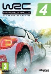 Bigben Interactive WRC 4 FIA World Rally Championship (PC)