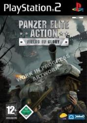 JoWooD Panzer Elite Action Fields of Glory (PS2)