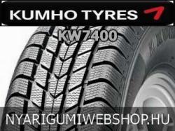 Kumho KW7400 145/70 R13 71Q