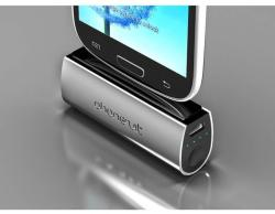 PhoneSuit Flex XT Pocket Charger 2600mAh