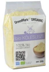 GreenMark Organic Bio kölesliszt 250g