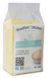 GreenMark Organic Bio csicseriborsó liszt 250g