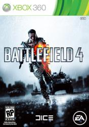 Electronic Arts Battlefield 4 (Xbox 360)