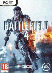 Electronic Arts Battlefield 4 (PC)