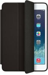 Apple iPad mini Smart Case - Leather - Black (ME710ZM/A)