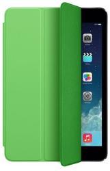 Apple iPad mini Smart Cover - Polyurethane - Green (MF062ZM/A)