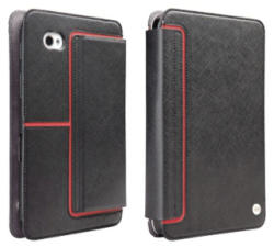 Case-Mate Venture Leather Folio for Galaxy Tab 10.1