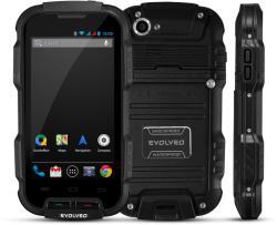 EVOLVEO StrongPhone Q4 SGP-Q4