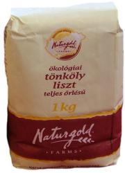 Naturgold Ökológiai tönköly liszt teljes őrlésű 1kg