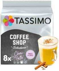 TASSIMO Chai Latte (8)